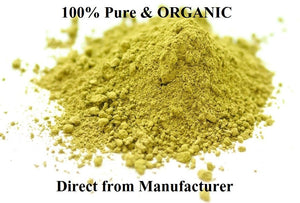 Henna Powder for Red Hair Dye Direct From Manufacturer Organic Mehndi 100g