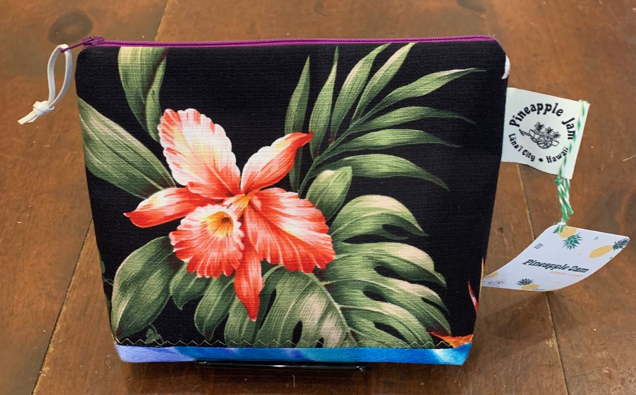 "Cory Lovejoy: ""Orchid"" Clutch"