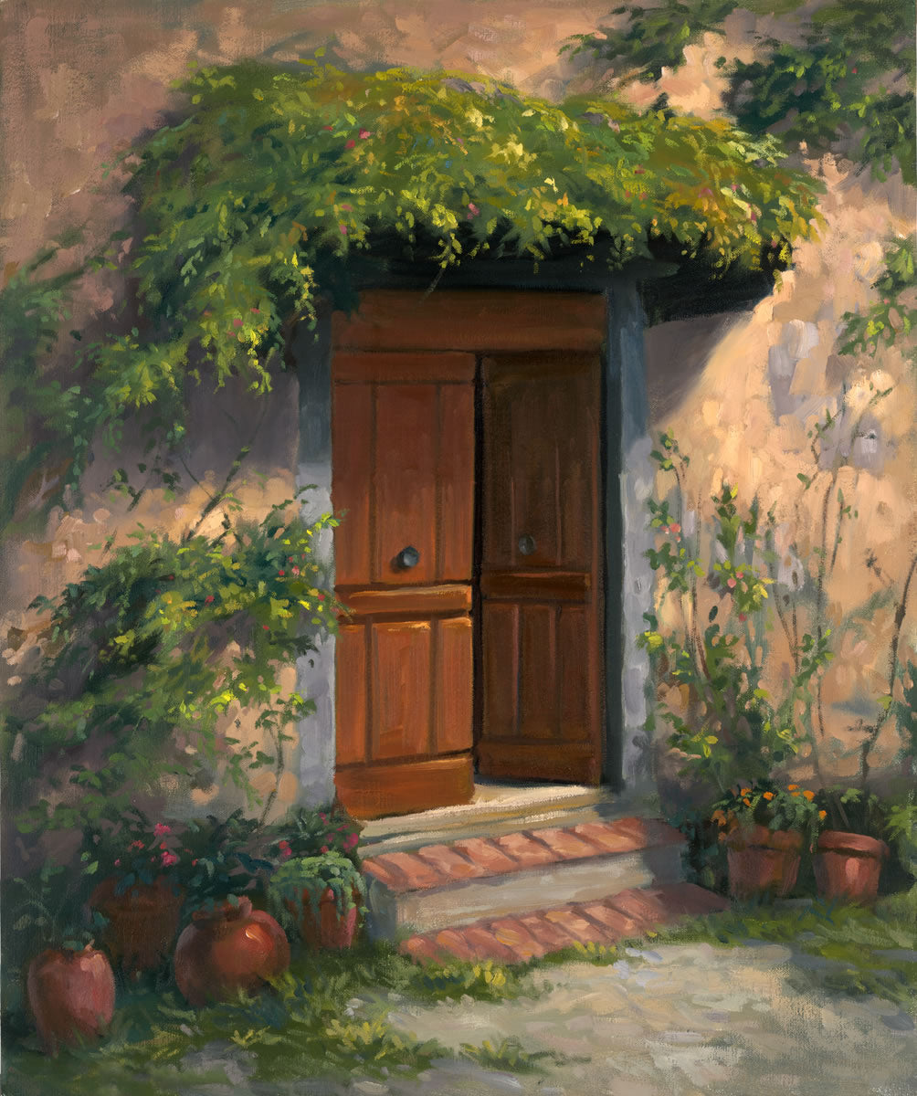 "Il Portello Aperto ""The Open Door"" (LE)"