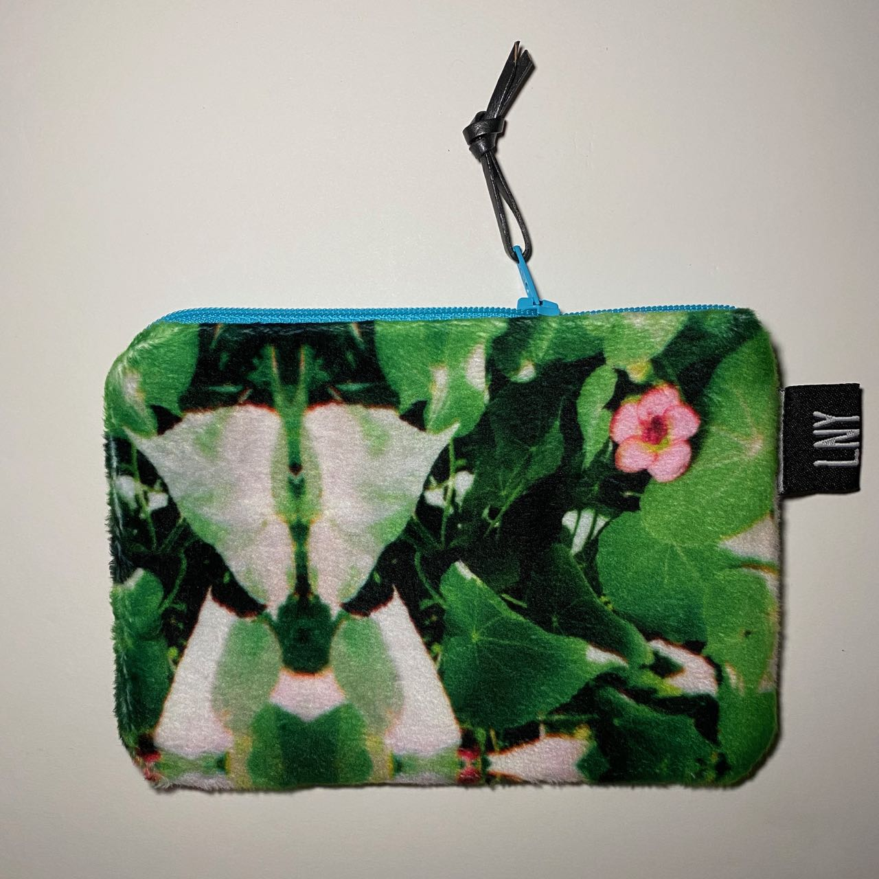 "Cory Lovejoy: ""Moth Linticular"" Clutch"