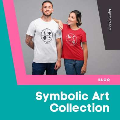 Symbolic Art Collection