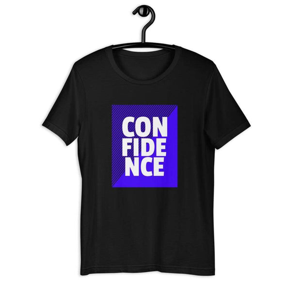 Short-Sleeve Unisex T-Shirt - Black / S