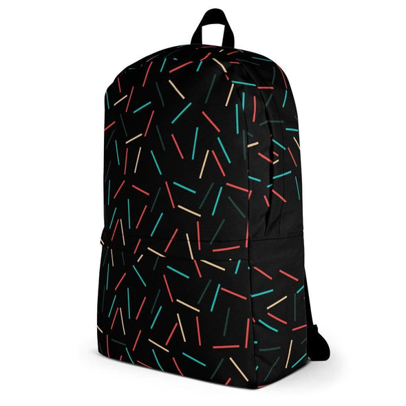 Sprinkles Design Backpack - Bag