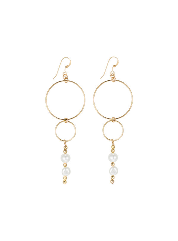 Chantelle Earrings