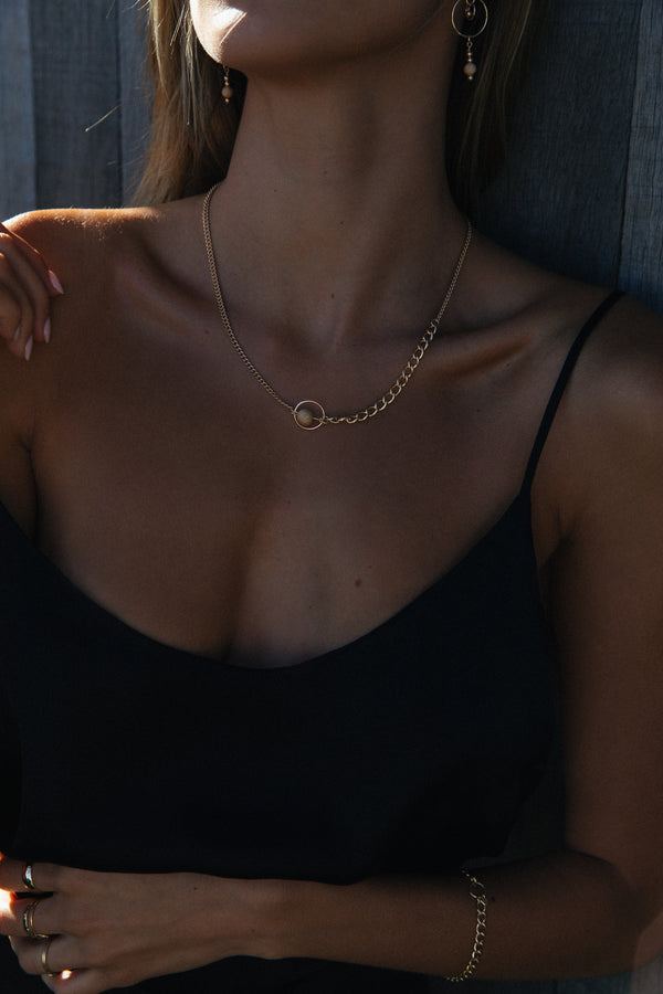 Naomi Necklace
