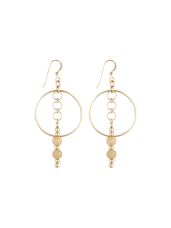 Millie Earrings | Women's Statement Earrings - Love Isabelle Jewellery