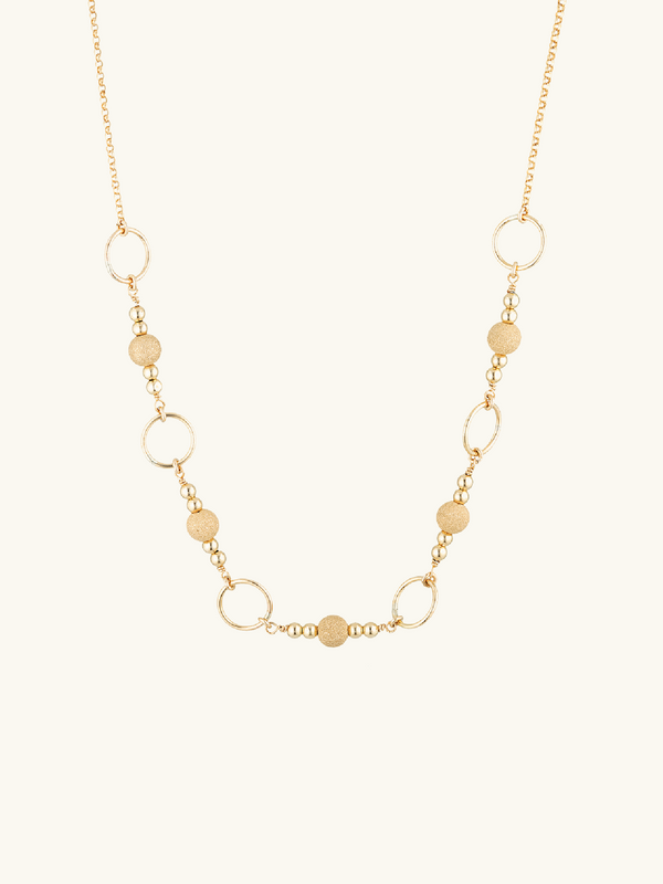 Virona Necklace
