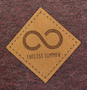 ENDLESS SUMMER | Damen-Sweatkleid organic