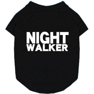 NIGHT WALKER(蓄光)