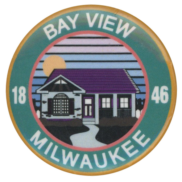 Bay View Button