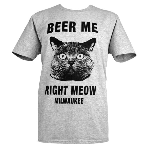 Beer Me Right Meow