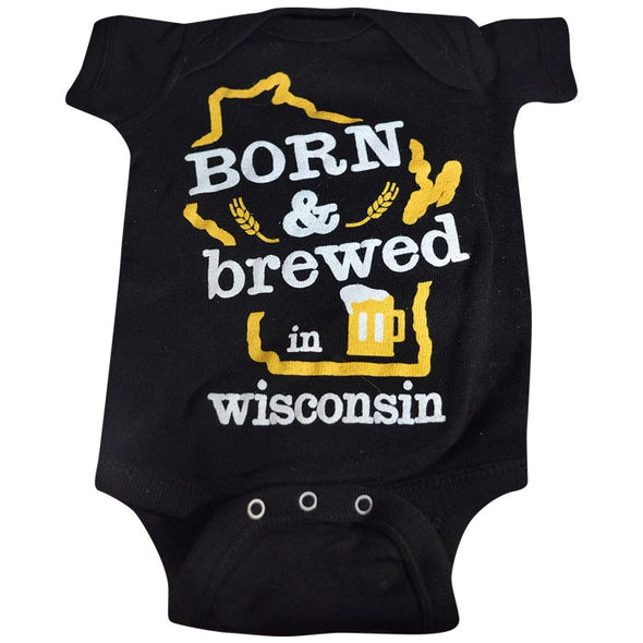 Born & Brewed Baby