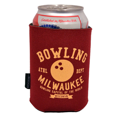 Bowling Def Coozie