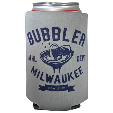 Bubbler Coozie