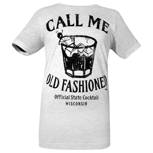 Call Me Old Fashioned T-Shirt