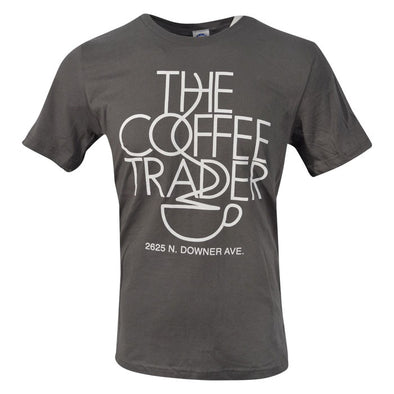 Coffee Trader T