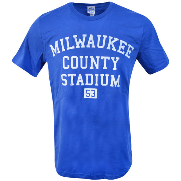 County Stadium Type T