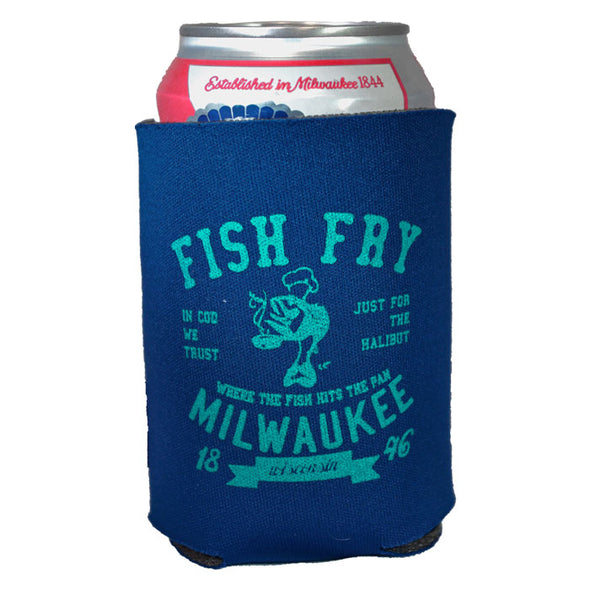 Fish Fry Coozie