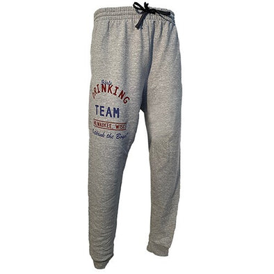 Girls Drinking Team Fleece Sweatpants