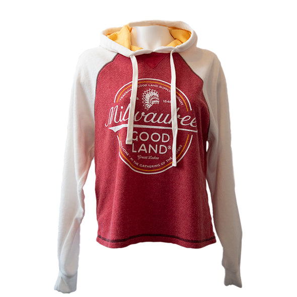 Good Land Circle Wabi Sabi Sweat