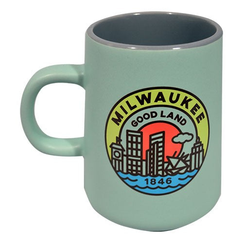 Good Land Inverti Mug