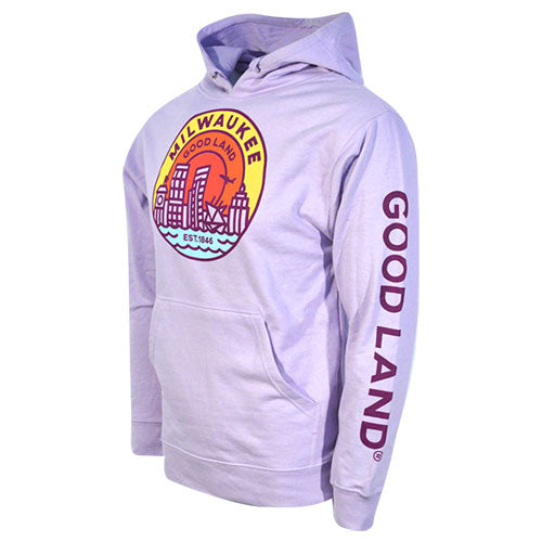 Good Land Proton Hoody