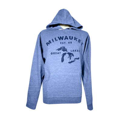 Great Lake Hoody