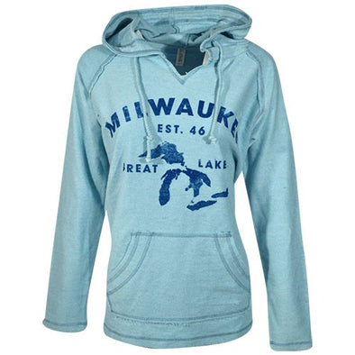 Great Lakes French Terry Hoody