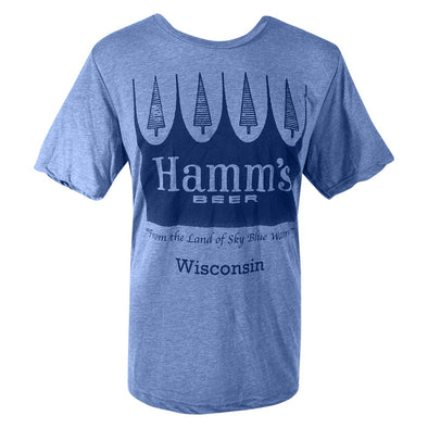 Hamm's Crown T