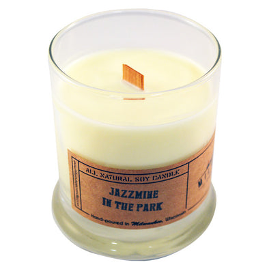 Jazzmine in the Park Candle