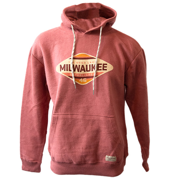 MIlwaukee Trigger Sweat - MAUVE
