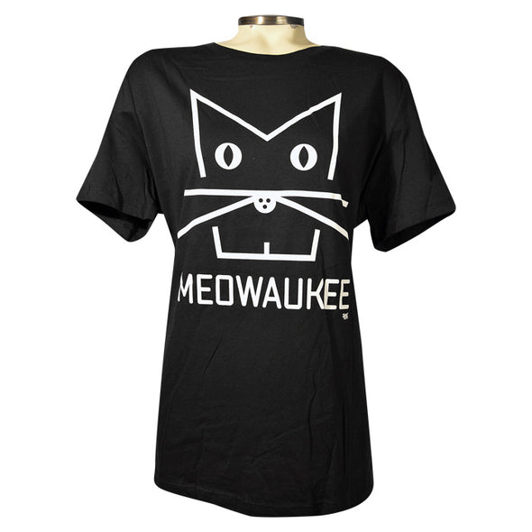 Meowaukee Junior's T
