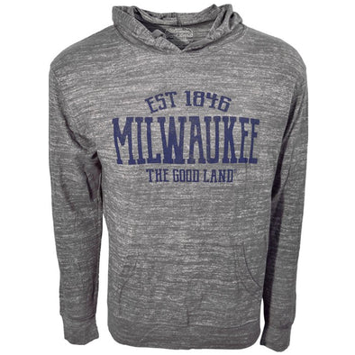 Milwaukee Astor Hoody