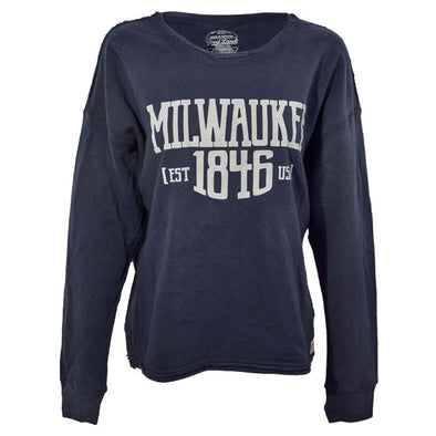 Milwaukee Bottoms Up Sweat
