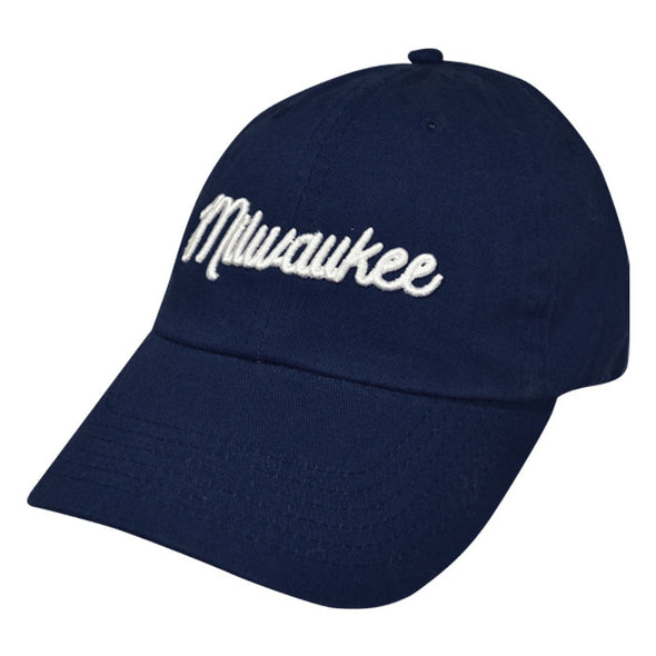 Milwaukee Embroidered Hat