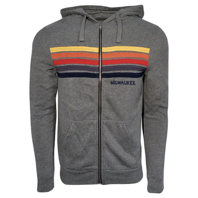 Milwaukee Fruit Stripe Hoody