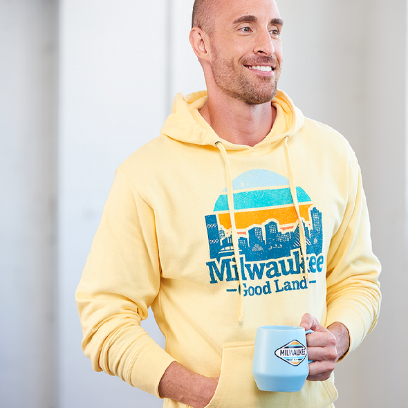 Milwaukee Hunky Dory Sweatshirt