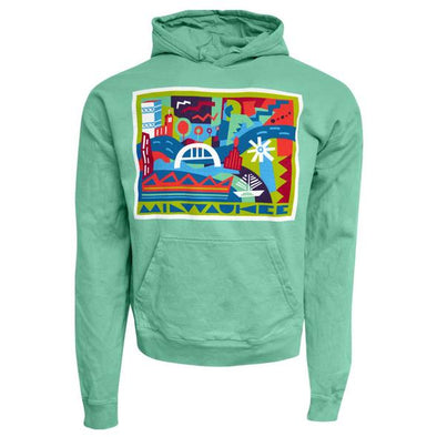 Milwaukee Jazz Sweat