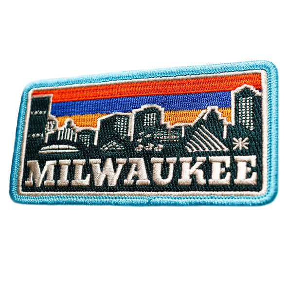 Milwaukee Pastoral Patch