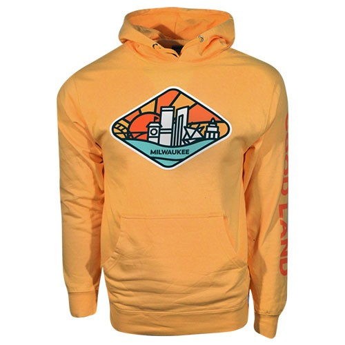 Milwaukee Pathfinder Hoody