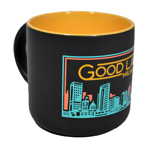 Milwaukee Vacation Mug