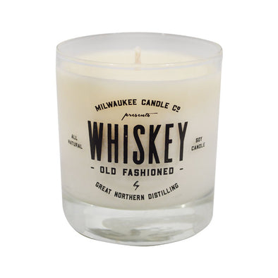 Old Fashion Candle