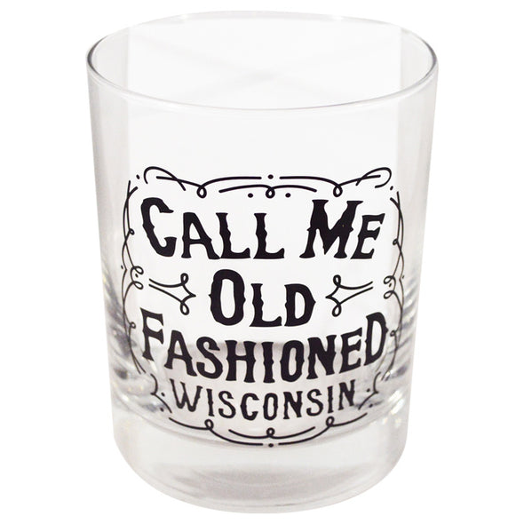 Old Fashioned Glass