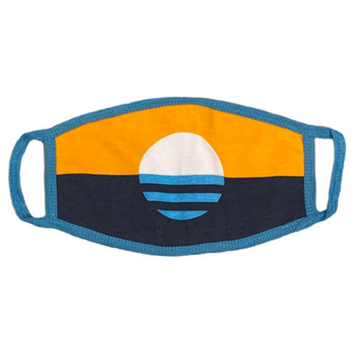 People's Flag Face Mask