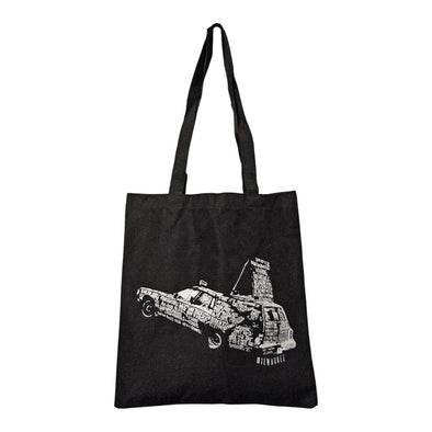 Repent Car Tote