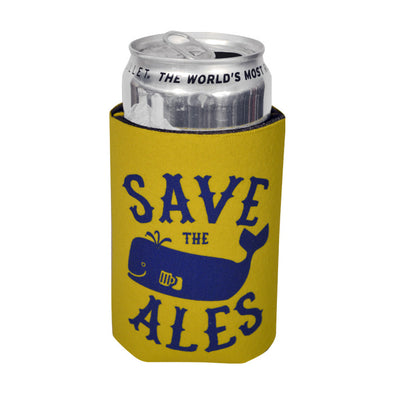 Save the Ales Coozie