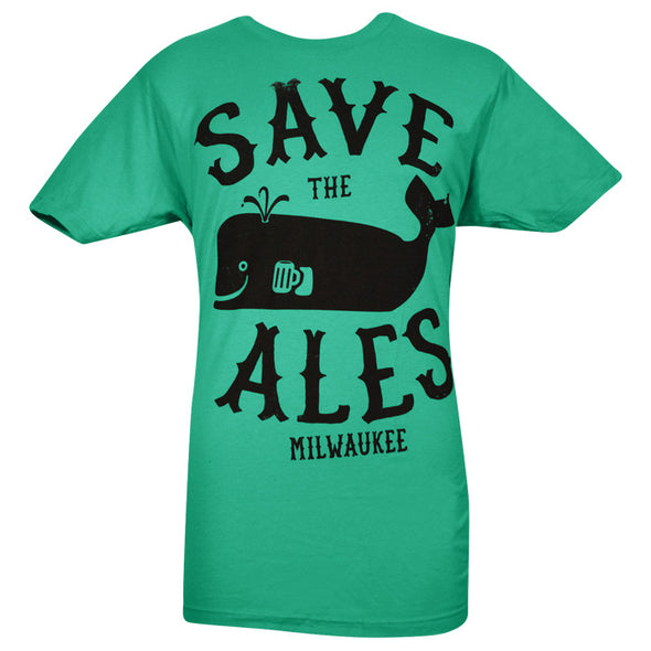 Save the Ales