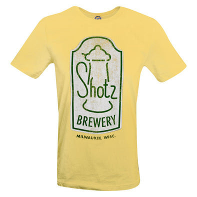 Shotz Brewery T