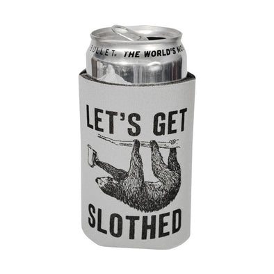 Slothed Coozie