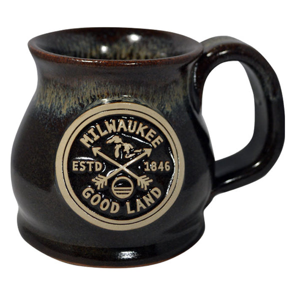 Some Arrows Coffee Mug